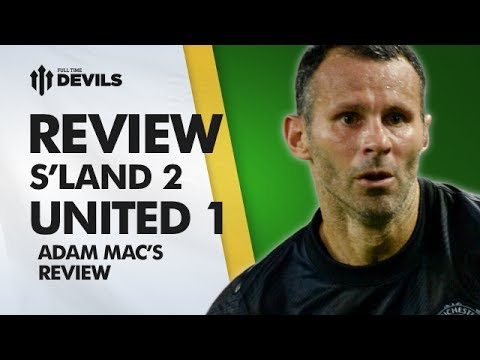 'Rot Is Setting In' | Sunderland 2 Manchester United 1 - Capital One Cup | REVIEW