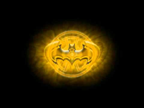Yellow Lantern Batman Arkham City Batman in Arkham City