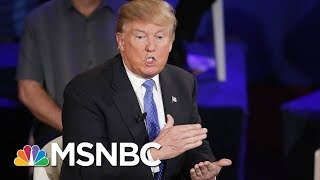 Meacham: History Tells Us Hours Of Fear Will Fade | Morning Joe | MSNBC