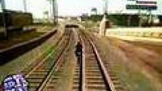 GTA San Andreas: Big Smoke 03_Wrong side of the tracks (B)