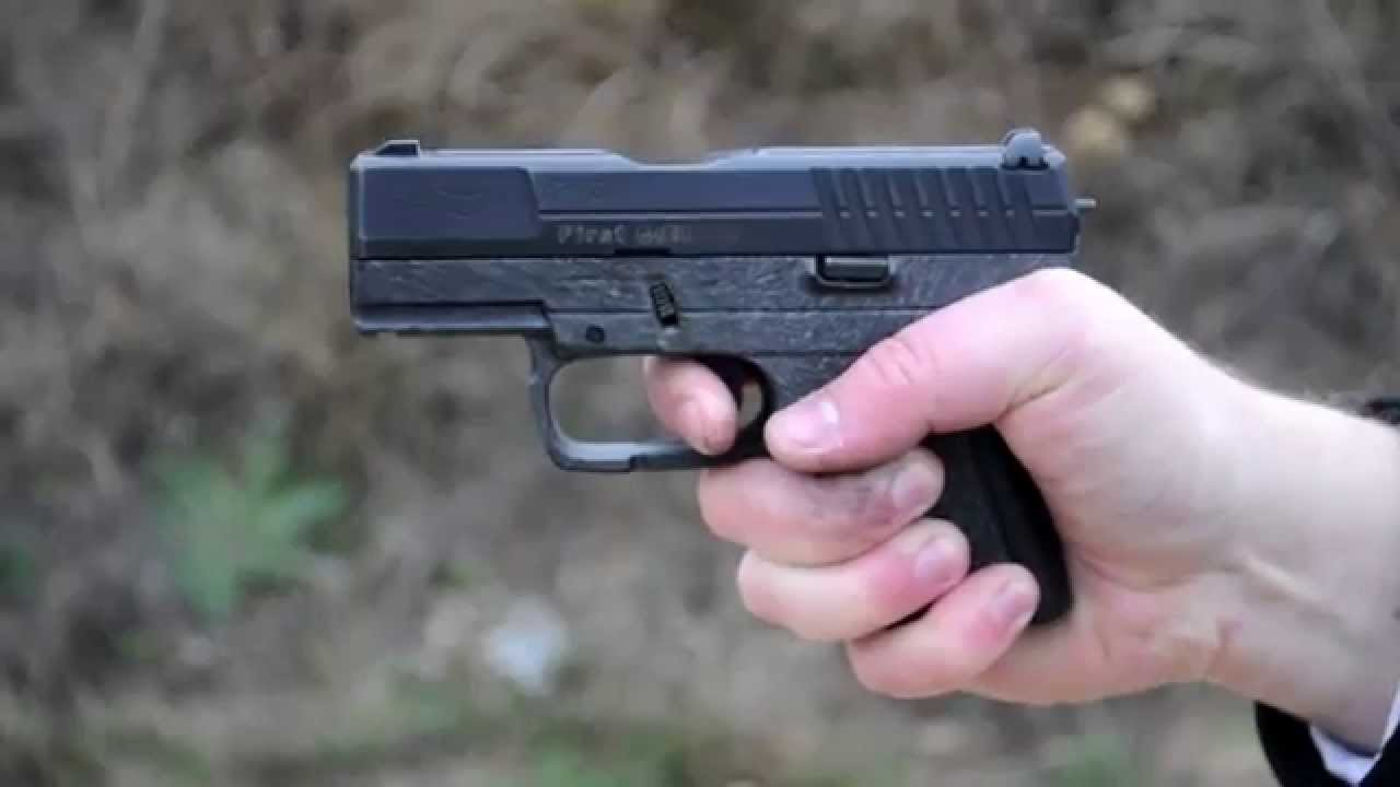 Beretta 9mm Single Stack Single Stack 9mm For Carry