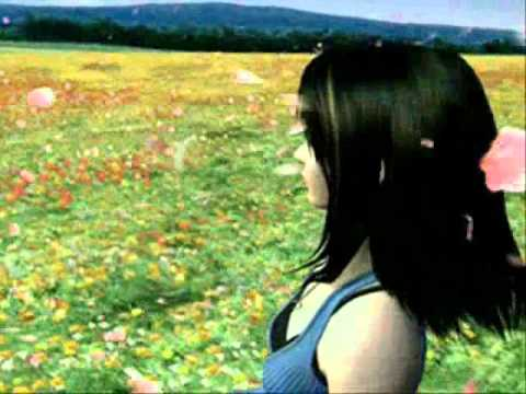 Squall And Rinoa Story The Love Story of Squall And