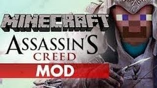 MİNECRAFT:Assassin