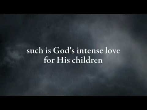 The Furious Longing of God Brennan Manning Book Trailer