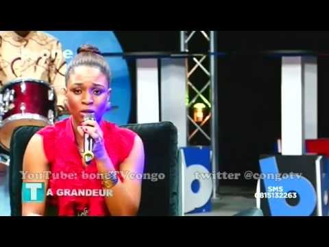 Dena Mwana Dans Ta Grandeur, Praise And Worship video