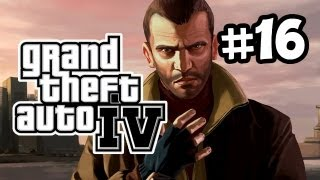 GTA IV Walkthrough Part 16 - Playboy (Let's Play)