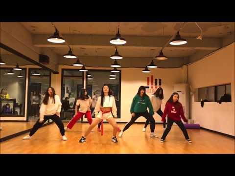Santa tell Me-Ariana Grande | Somi Choreography | Peace Dance Mp3