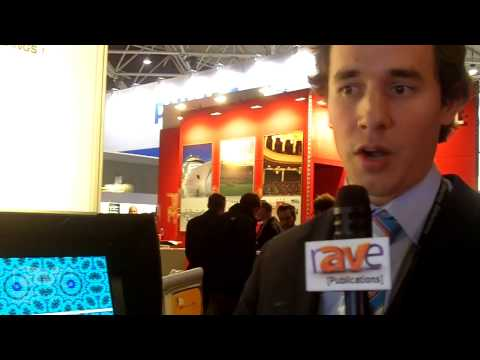 ISE 2015: intoPIX Highlights Tico Lossless Video and Photo Compression