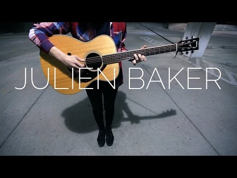Julien Baker: Something