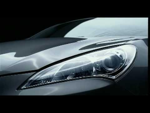 Hyundai Genesis Coupe 380 GT, промо