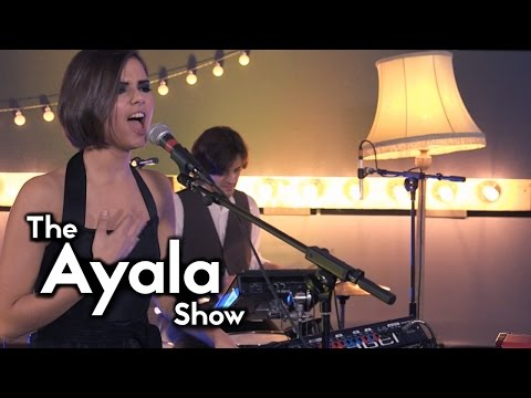 Bloom Twins - Talk To Me - live on The Ayala Show