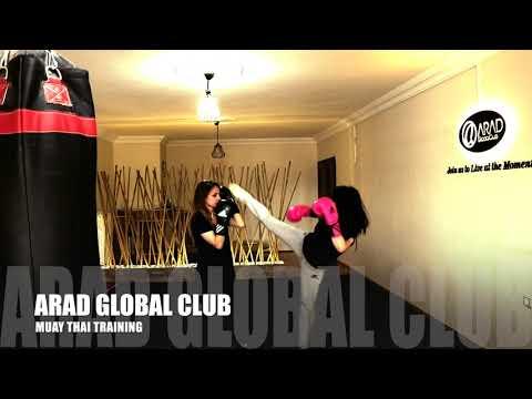 Kadınlara Özel Savunma Eğitimi |  Eskişehir Kick Boks