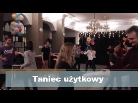 Taniec Użytkowy - Discofox - Kurs Tańca W Szkole Tańca Al-Mara We Wrocławiu