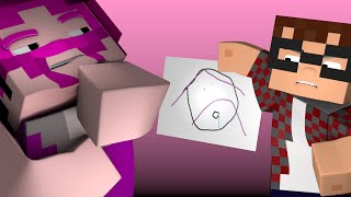 Minecraft: Two Idiots Play Draw My Thing
