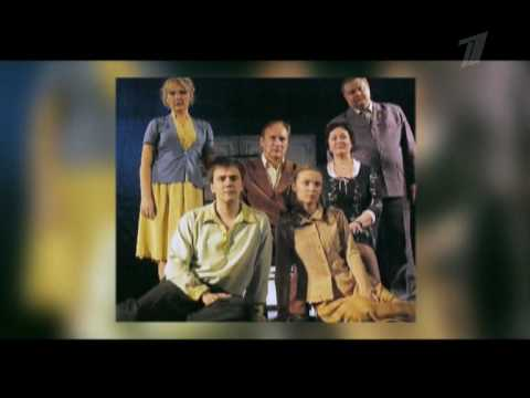 Лариса Гузеева в театре, кино и на ТВ