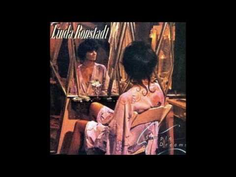Linda Ronstadt - Simple Man, Simple Dream