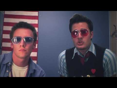 Party In The U.s.a. Miley Cyrus (cover) Nick Pitera And Friends Party In The Usa video