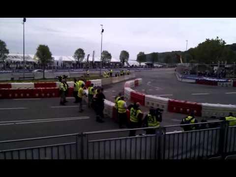 Classic Race Aarhus 2013 - Auto-G DTC