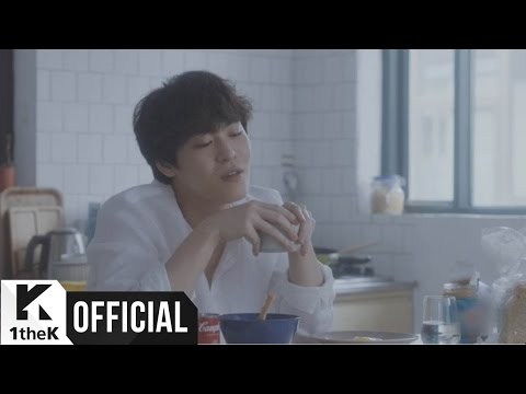 [MV] John Park(존박) _ Thought Of You(네 생각)