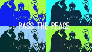 download lagu Pass The Peace Pretty Please With Sugar On Top gratis