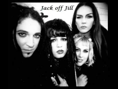 Jack Off Jill - Nazi Halo