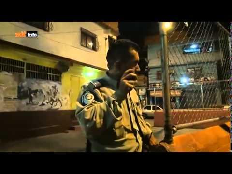 Die Gefährliche Metropole von Caracas Dokumentation 2014