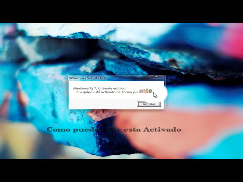 Activar Windows 7 Ultimate para Dejarlo Original 100% Seguro y Funcional Y Rapido.mp4