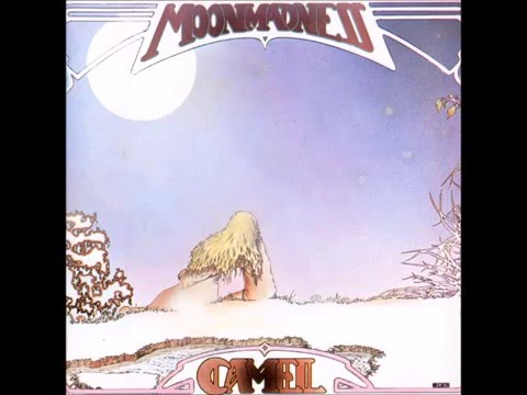 Camel - Lunar Sea