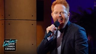 download lagu Jesse Tyler Ferguson Wants To Tell His Story gratis