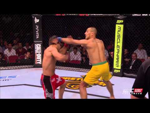 UFC 179: The Journey - Chad Mendes