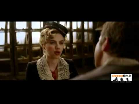 Staserafilm.it – The Prestige (2006) – Trailer ITA