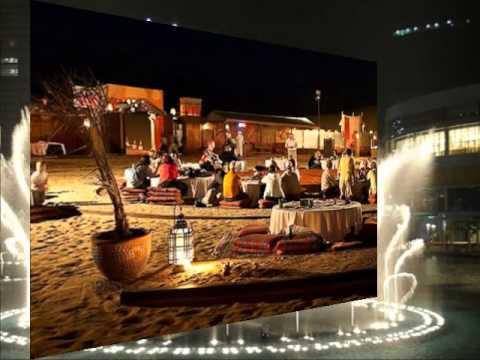 Dubai Desert Safari Trips