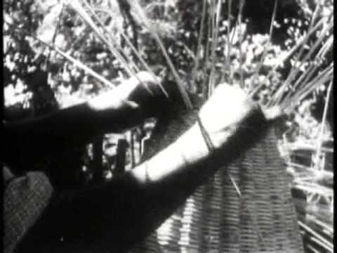 Mimbre - Sergio Bravo (1957) Documental