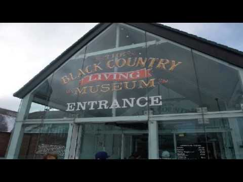 Black Country Living Museum Great Barr Birmingham West Midlands