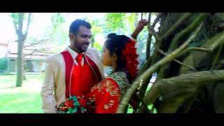 Sadeep & Gayani Home Coming