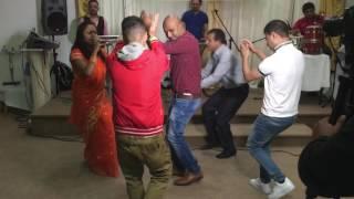 Baul Singer By Satabdi - Amar Matir O Pinjira Sonar Moyna - Oldham Eid Concert 2016 (NEW)