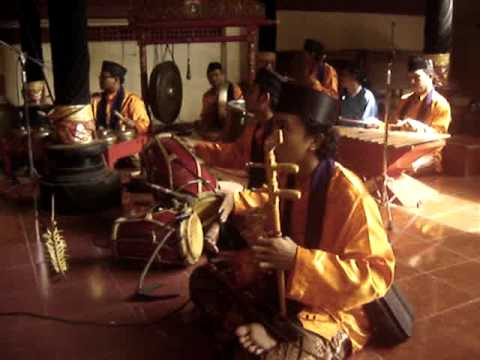 Betawi (jakartanese) Traditional Music video