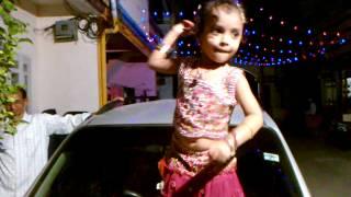 Bhavya's Dance @ Utran On Navratri.mp4
