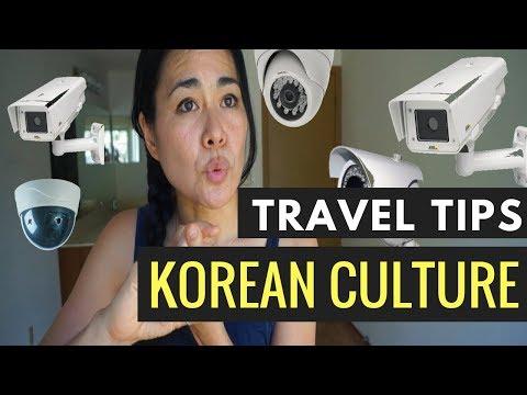 TRAVEL ESSENTIALS FOR SEOUL (Part 2) | Navigating Korean Culture