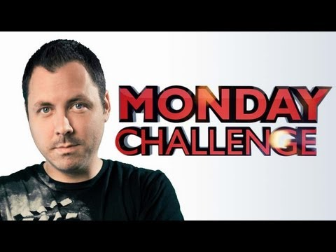 Film Riot's Monday Challenge: A Great Example of Interactive Audience Engagement in Video
