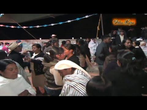 grupo los kiwas en tamazulapam mixe
