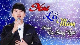 Hai Lối Mộng | Cao Hoàng Nghi Official MV | Bolero Bùa Yêu Ngọt Ngào Sâu Lắng