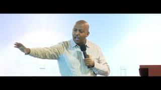 Pastor Yonas Tsegaye - AmlekoTube.com