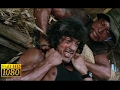 Rambo First Blood 2 (1985)   Boat Fight Scene (1080p) FULL HD