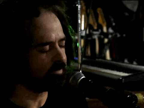 Counting Crows &quot;A Long December&quot; Abbey Road Studios