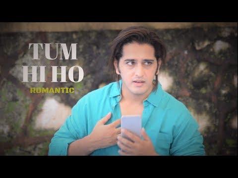 Tum Hi Ho - Aashiqui 2   Fan Farmayish   Qazi Touqeer