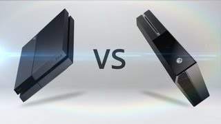 PS4 Vs. Xbox One - Exclusives - Round 1