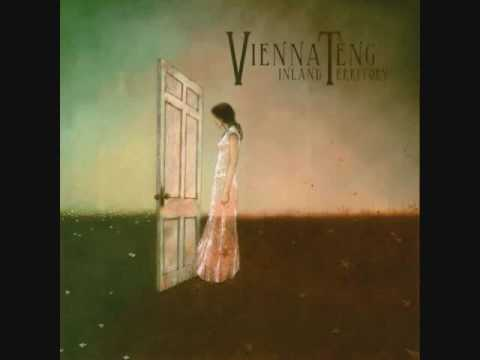 Vienna Teng - Stray Italian Greyhound
