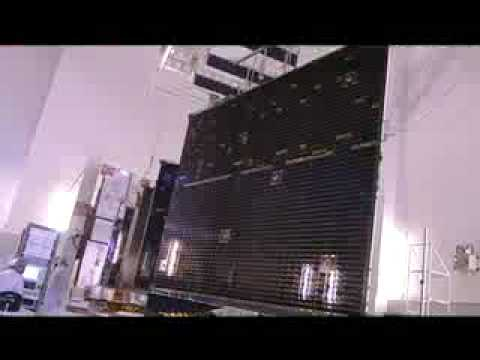 Satellite de tlcommunications ASTRA 1M