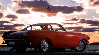 1966 Volvo P1800 - Car Driven More Than  2.8 Million Miles